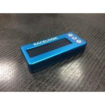 Laptimer OLED Blue