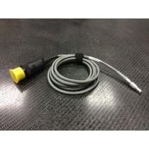 Kabelsatz CAN-PWR für Porsche 991 Cup