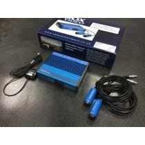 VBOX VIDEO HD2 HDMI - 2 Kameras, 80 Kanal CAN, HDMI-Video-Output