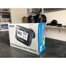 PerformanceBox Touch - Demosystem