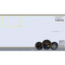 Videooverlay und CAN-Presetting für VBOX VIDEO HD2