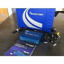 VIDEO VBOX Pro 2 Kameras 8 Kanal CAN - gebraucht